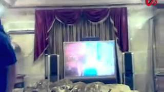 Girl hot dance in hotel room in delhi  2015