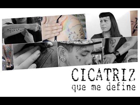 Trailer do filme Cicatriz Que Me Define