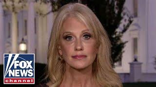 Conway rips Ukraine report: 'More blowhard than whistleblower'