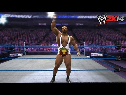 WWE 2K14 DLC PACK #2 - WWE SUPERSTARS AND MOVES PACK - LIVE