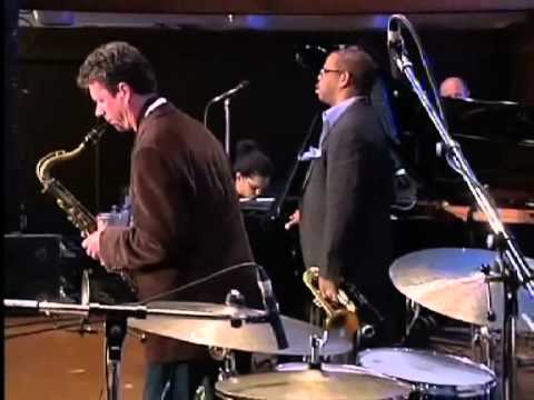 "Terence Blanchard ""Choices"" Belgrade Jazz Festival 2009 (part 1)"