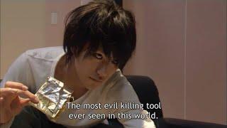 Video Death Note 2016 Trailer With English Subtitles download MP3, 3GP, MP4, WEBM, AVI, FLV Maret 2018
