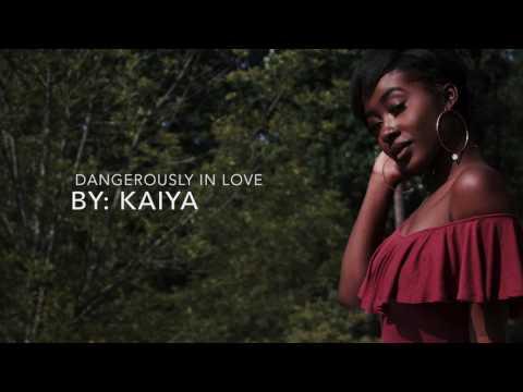 Kaiya (Beyonce Cover - Sweet Dreams/Dangerously In Love) #Signed @VH1