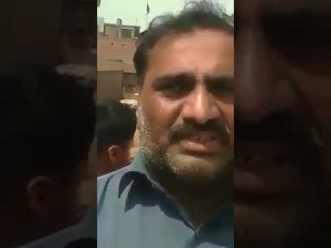 Land Mafia Ahsan Iqbal Captured Property of Poor Man In Narowal