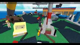 FAILS, CADS AND RISAS / Roblox Natural Disasters / AYK