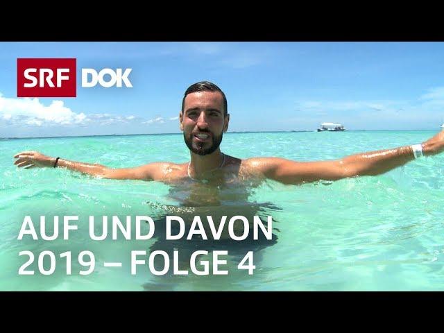 Schweizer Auswanderer   Schweden, Mexiko, Südafrika   Auf und davon 2019 (4/6)   Doku   SRF DOK