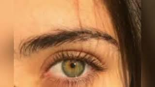 خلاف تأخير بوفرة لون العينين 4