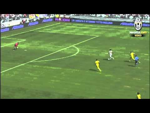 11/09/2011 - Serie A - Juventus-Parma 4-1