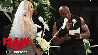 WWE Raw Full Episode, 30 December 2019