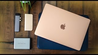 MacBook Air Accessories You MUST Have!