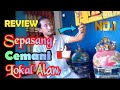 Sepasang Perkutut Lokal Cemani  Mp3 - Mp4 Download