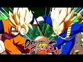 Dragon Ball FighterZ: Pre Order Beta- Lvlselect