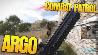 aRGO Combat Patrol Gameplay