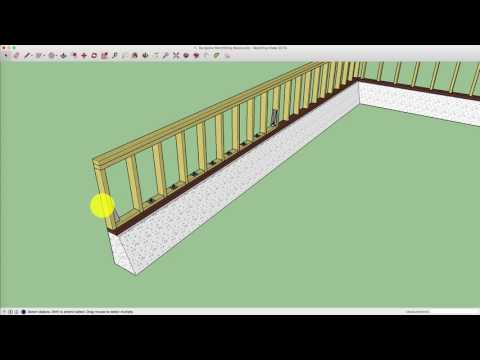 Earthquake retrofitting basics