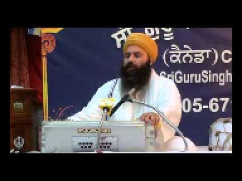 Sant Baljeet Singh Dadu Sahib Wale Diwan 1 Part 3