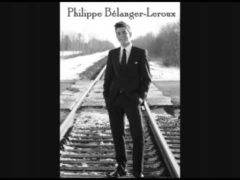 O Holy Night  Minuit Chrétien  Philippe BélangerLeroux