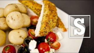Chicken Kiev Recipe - Sorted