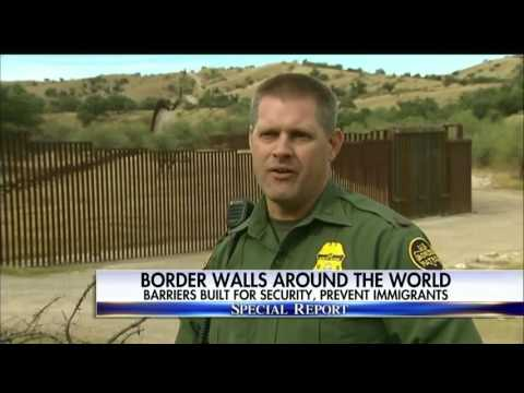 """Whether you call it a wall or a fence, border barriers are booming - not just in the U.S."""