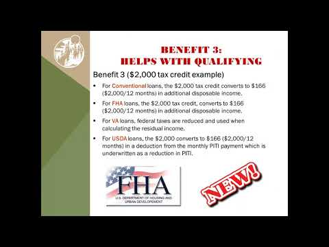 9/28/17 The Ins   Outs Of the Mortgage Credit Certificate MCC
