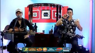 Live - ESQUENTA EDUARDO COSTA - Frandy Novo & Diego Ortiz