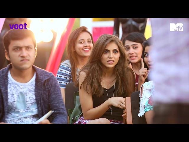 Shruti Sinha (MTV Splitsvilla 11 Winner) Age, Boyfriend