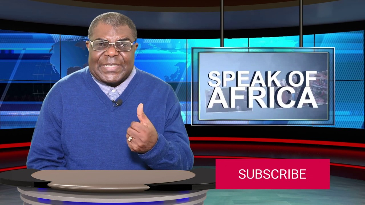 Africa Plays Pandemic Politics & Wins With COVID-19 Cures  Mother Africa Has Already Found The C