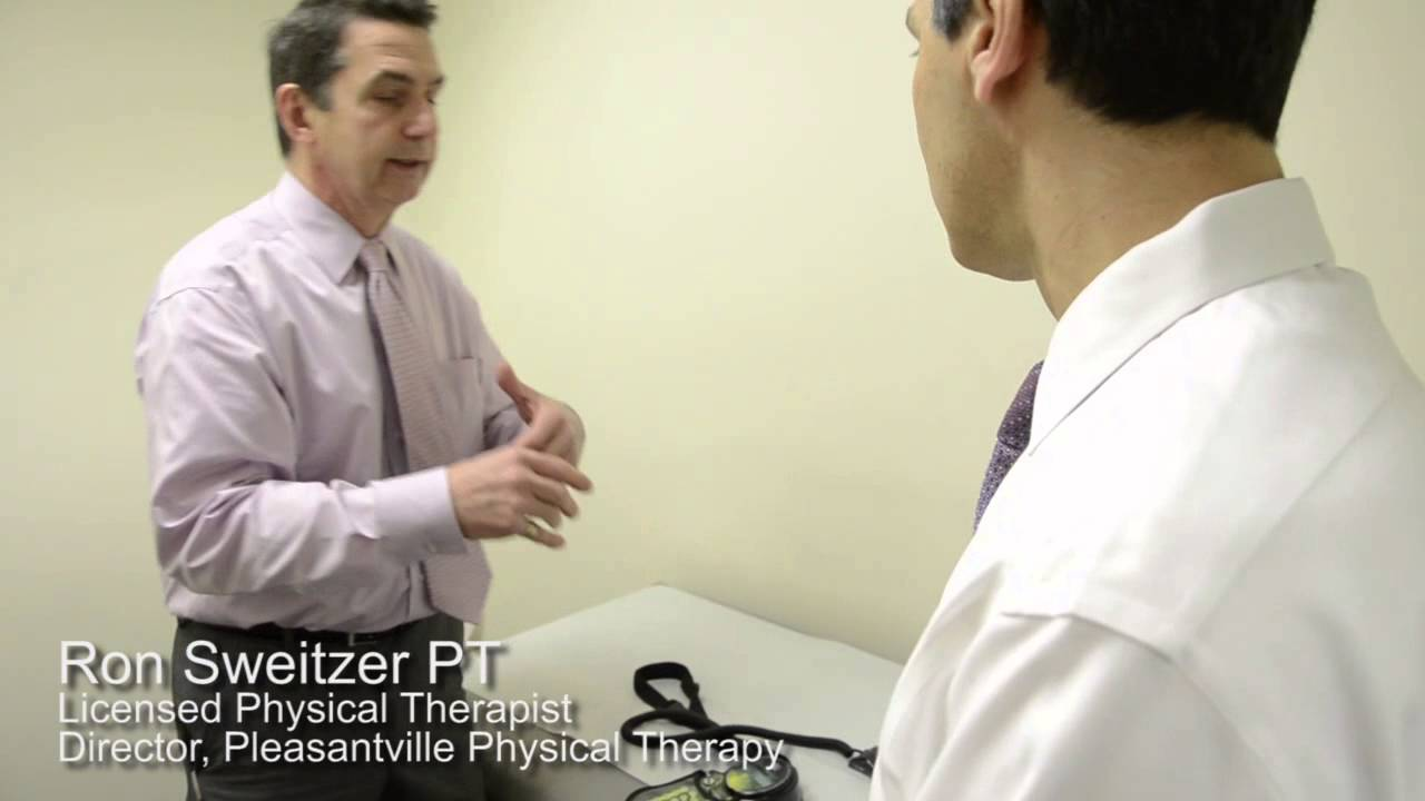 Herniated disc physical therapy - Physical Therapy For Non Surgical Treatment Of The Cervical Herniated Disc Cold Laser