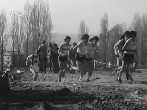 Atletismo :: Sporting vence pela primeira vez a Taça dos Campeões Europeus de Corta Mato em 1977