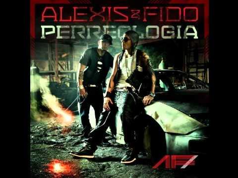 Alexis Y Fido ft Tony Dize - Deja Ver (Perreologia) Reggaeton 2011 Letra