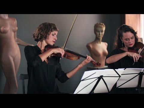 Bach - Air - Stringspace - String Quartet