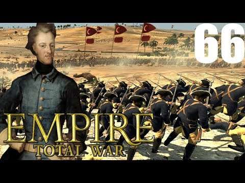 "Empire TW Sweden 66 ""The Road to Ankara"""