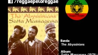 The Abyssinians - Satta Massagana - 10 - African Race