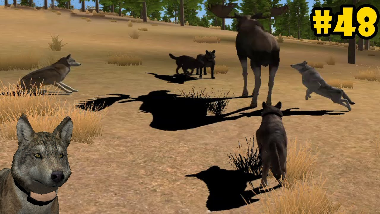 Wolf Quest 2.7.3 Multiplayer -Hunting- Android/iOS/Kindle ... - photo#45