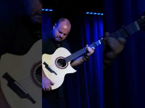 Andy Mckee - Africa @ Blue Note Honolulu