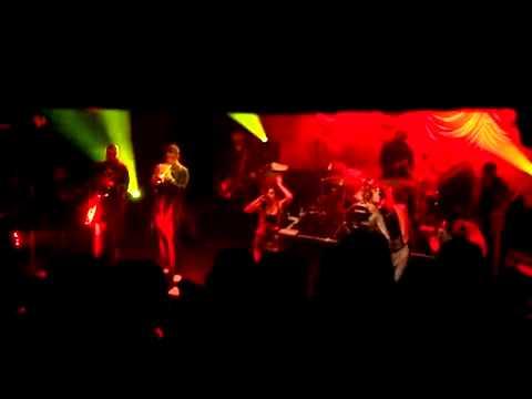 Amy Winehouse Rehab Live at Koko 2006