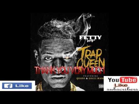 Fetty Wap - Trap Queen (Version Bachata Dj Khalid)