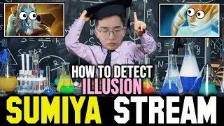 SUMIYA Invoker: How to Detect & Deal with Illusion   Sumiya Invoker Stream Moment #1042