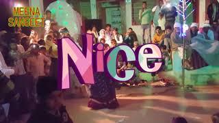 NEW DJ MEENA DHMAKA 2017 VIDEO DJ MUKESH AJABPURA