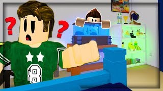 I HID in the AQUARIUM and DIDN'T find ME ❗️ ️-Roblox/W Emperor Fx