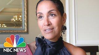 Black Enterprise's Caroline Clarke: Ask For The Salary You Deserve | NBC News