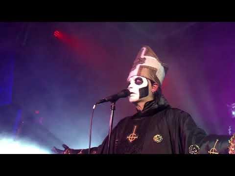 GHULEH - GHOST Cult - Year Zero (Full Version)
