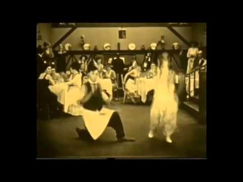 Buster Keaton On Movie Making 3