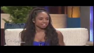 My First Time on Live TV w/ Dr. Nandi | Qimmah Russo