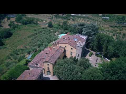 Villa San Simone