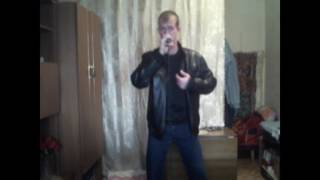 Жека Тимохин-Качегарка