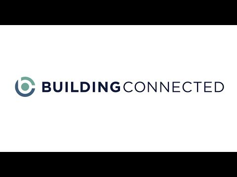 BuildingConnected - The Leader in Preconstruction