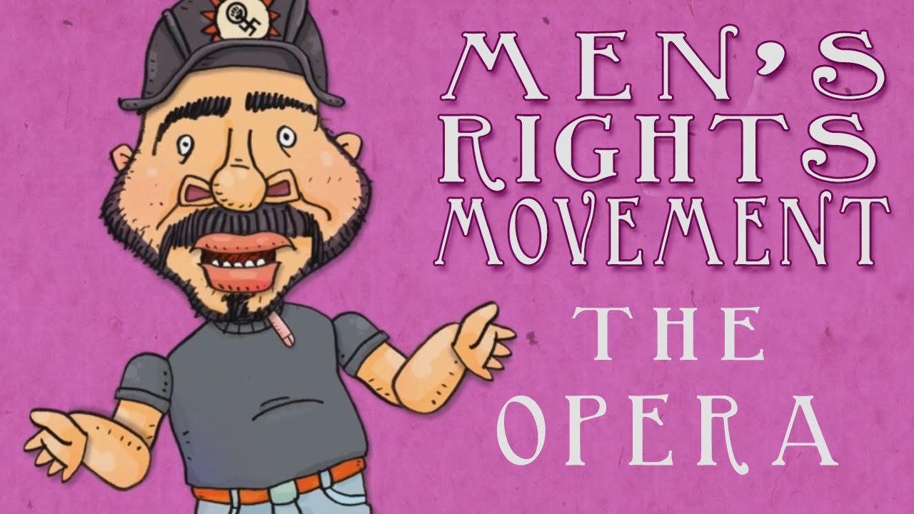 the aspects of the mens right movement Men's rights movement leaders say they're pushing back against the excesses of  feminism and highlighting the problems of men and boys.