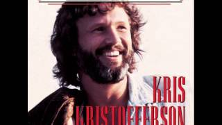 Kris  Kristofferson -  Jody and the Kid