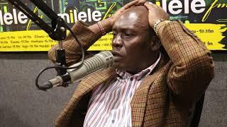 First Kiambu Governor Hon Kabogo: Big 4 Agenda will not work if Corruption isn't dealt with