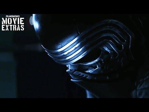 Star Wars: The Force Awakens 'Kylo Ren's Parents' Featurette [Blu-Ray/DVD 2016]